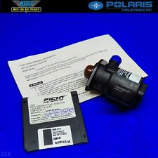 POLARIS 2201875 DIRECT INJECTION FUEL INJECTOR VIRAGE MSX140 2002 2003 2004