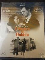 L'OMBRA DEL DUBBIO FILM IN BLU-RAY NUOVO DA NEGOZIO - COMPRO FUMETTI SHOP