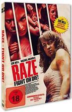 Raze - Fight or Die! - Dvd - Zoe Bell / Rachel Nichols