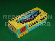 Corgi #332 Lancia Fulvia Sport Zagato - Reproduction Box by DRRB
