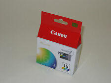 Genuine Canon BCI16 ink 16 iP90 iP90v DS700 DS810 SELPHY mini220 PIXMA