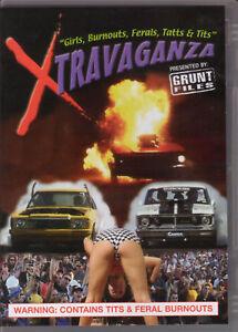 Grunt Files Xtravaganza DVD