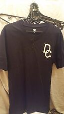 OFFICIAL DC SHOES T SHIRT SIZE LARGE NEW SKATEBOARDING
