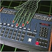 DMX Krew - Wave Funk/Prolapse of the Wave Function (2010)