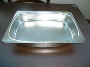 Kuhn Rikon Roasting/Batch Cooking Pan.