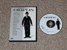 Richard Attenborough's Chaplin DVD 1998 Robert Downey Jr.
