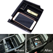Console Center Armrest Storage Box Glove Pallet Bin Tray For Honda Accord 13-17