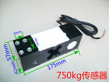 High-precision strain gauge load cell electronic scale sensor 750kg