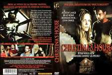 DVD Christina's house (Comme neuf) | Allison Lange | Horreur | Lemaus