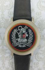 "Lorus Mickey Mouse Watch ""Mickey & Co."" Unisex"