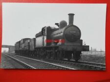 PHOTO  LNER EX NER CLASS J25 0-6-0 LOCO 65720 AT MIDDLETON LANE