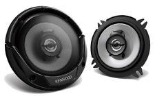 "Kenwood Kfc-1366S / 5.25"" ( 5 1/4"" ) 2-Way Coax Speakers 500W Max (Pair) *New*"