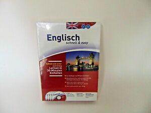 Englisch schnell & easy lernen - Kurs Sprachkurs
