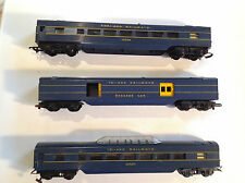 Tri-ang Standard OO Gauge Model Railway Coaches