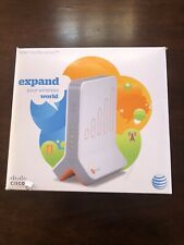 AT&T 3G Microcell Wireless Cell Signal Booster Tower Antenna New in Box