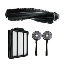 Replacement Parts For Shark ION Robot S87 R85 RV850 Vacuum Cleaner Brush Filter