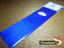 EP FIBERS ROYAL BLUE ENRICO PUGLISI - NEW FLY TYING WING & BODY MATERIAL