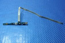 """Sony Vaio SVS13112FXW SVS131B11L 13.3"""" LED Board w/Cable 1P-1123J02-4011 ER*"""