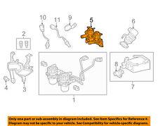 TOYOTA OEM A.I.R. System-Diverter Valve 2570138064