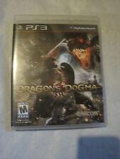 Dragon's Dogma~Playstation 3 PS3~LBDVK