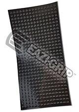 Eazi-Grip™ EVO Motorcycle Tank Pad Knee Protection Grip Universal Sheets Black 2