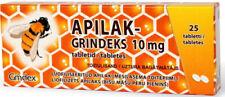 APILAK 1 pack of 25 tablets