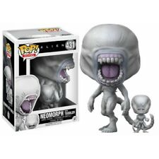 Alien Covenant Neomorph With Toddler Pop Vinyl Figure 431 Funko