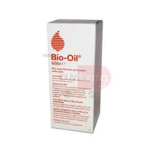 Bio Oil - Olio Specifico per la Cura di Cicatrici e Smagliature - Formato 60 ml