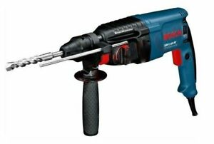 Rotary Hammer With SDS-plus Bosch GBH 2-26 Re Professional Tool ECs
