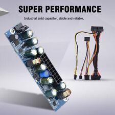 ATX PSU DC 12v 120w Power Supply Card Board 24pin for HTPC Mini-itx Mainboard ZZ