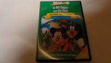 DVD  In 80 Tagen um die Welt - Mickys Weltreise