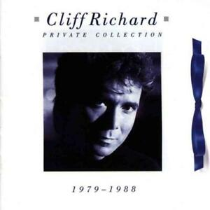 CLIFF RICHARD - PRIVATE COLLECTION: HIS PERSONAL BEST 1979-1988 NEW CD