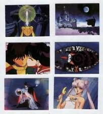 Sailor Moon Series 3 Trading Card Set