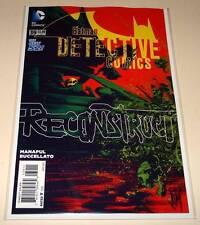 DETECTIVE COMICS # 39  DC Comic  April 2015  NM  Batman