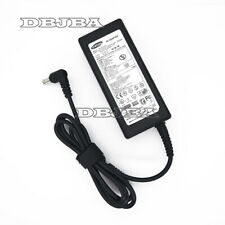14V 4A Laptop AC Adapter For sumsang SyncMaster Monitor 170T 191T Charger