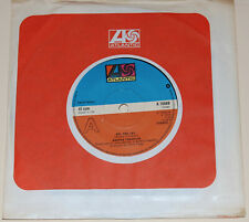 "Aretha Franklin-Mr. Dee Jay-1975 Mint Vinyl 7""-Atlantic K 10669"