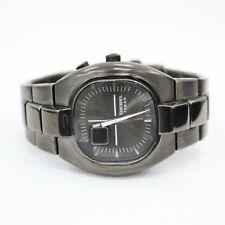 Diesel Men's DZ-4091 Series V Digi Date Bracelet Watch