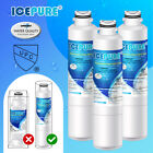 Fit For Samsung DA29-00020B HAF-CIN/EXP Refrigerator Water Filter 3 PACK Icepure photo