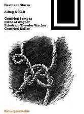 NEW Alltag und Kult (Bauwelt Fundamente) (German Edition) by Hermann Sturm