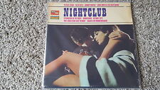 Nightclub Vinyl LP [Petula Clark/ Helen Vita/ Johnny Smash/ John Smith]