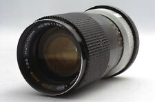 @ Ship in 24 Hrs @ Discount! @ Konica Hexanon Zoom Size 24x18 47-100mm f3.5 Lens