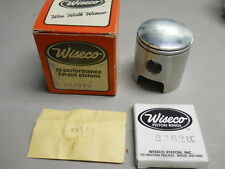Arctic Cat NOS Jag 340, Jag 3000, Wiseco Piston & Rings, STD, # 2267PS   H