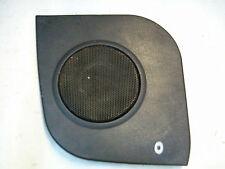 Mazda MX5 MK1 Speaker Cover O/S in Black with Clips NA01 NA428-1