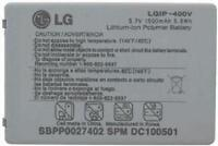NEW OEM LG LGIP-400V FATHOM VS750 ALLY VS740 SBPP0027402 BATTERY