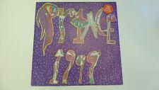 """PRINCE. 1999 / Little Red Corvette. Original 12"""". W 1999 (T). NR MINT. 1984."""