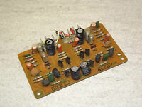 Pioneer SX-1280 Stereo Receiver Original EQ Amplifier Board Part AWF-031