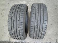 * * 2 X 215/50 R17 - 95 W  Goodjear efficient grip, 5 mm Profil , DOT 4610 * *