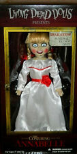 LIVING DEAD DOLLS_Before The Conjuring, There Was ANNABELLE 10 inch Doll_New_MIB