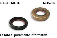 6615756 SERIE PARAOLIO MALOSSI APRILIA RS 50 2T LC (MINARELLI AM 3 > 6)