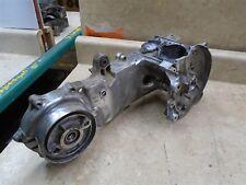 Honda 50 NQ SPREE NQ50 Engine Case Cases Set 1984 HB480 LP